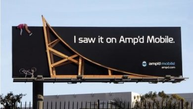 Amp'd Mobile