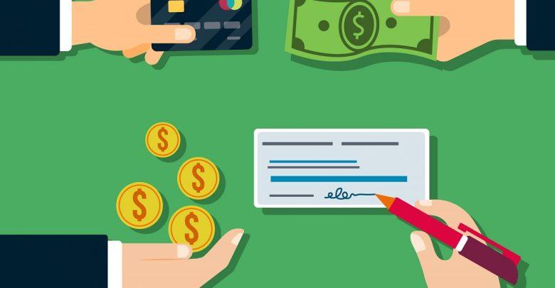تبادلات ارزی و پولی