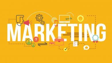 هشت عملکرد اساسی بازاریابی