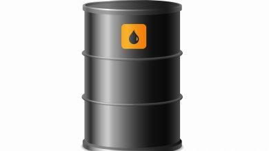 بشکه ی نفت خام