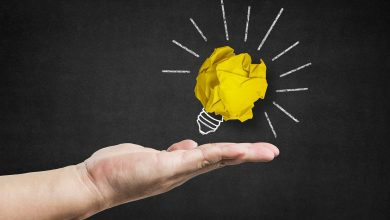 ایده های نوآورانه
