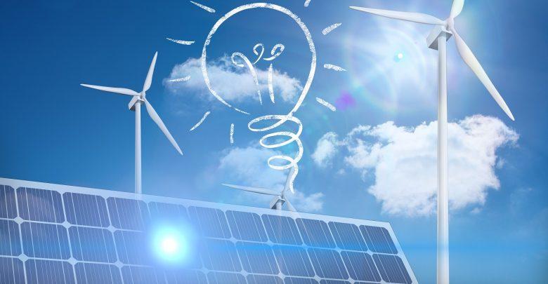 استارتاپ های حوزه انرژی