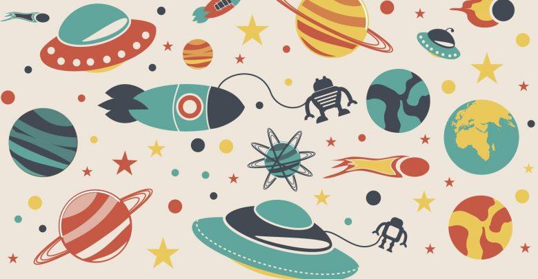 نقش آفرینان صنعت فضایی کشور