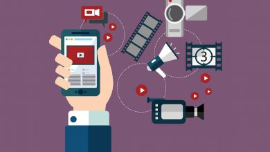 استفاده کردن از ویدیو یکی از مؤثرترین راههای ایجاد برند تجاری