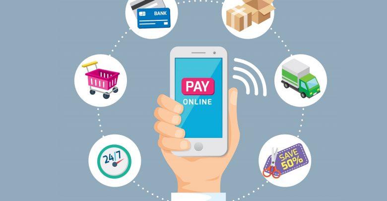 پرداخت الکترونیکی و آنلاین