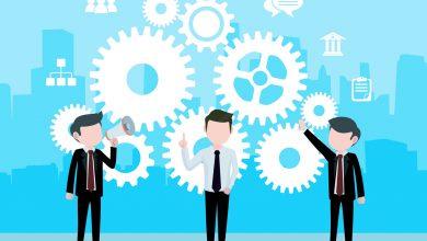 کارآفرینی و کار تیمی