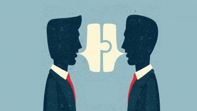 قدرت گفتوگو