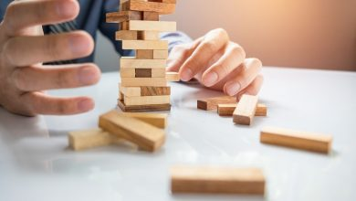 برنامه ریزی، ریسک و استراتژی در کسب و کار