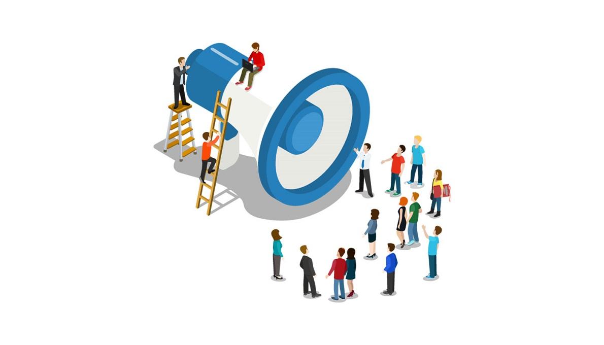 آموزش بازاریابی اجتماعی