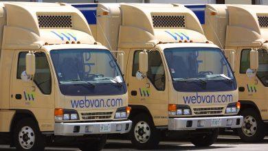Photo of WebVan، قربانی آرزوهای بزرگ