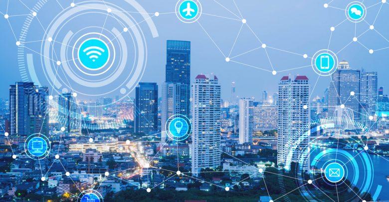 زیستبوم نوآوری دروازه ورود به شهر هوشمند