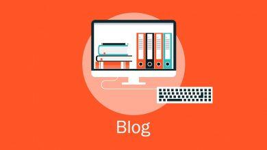 وبلاگ یک ابزار عالی سازندهی برند