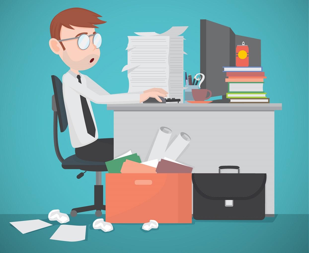 تکنیکهای مدیریت فردی در کسب و کار