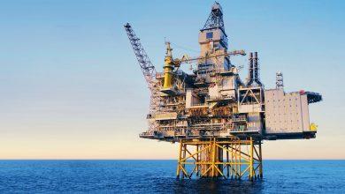 استارتاپ دمو در حوزهی نفت و گاز