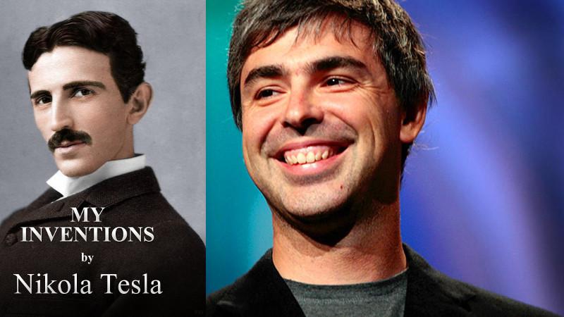 مدیران موفق جهان – کتاب پیشنهادی مدیرعامل گوگل