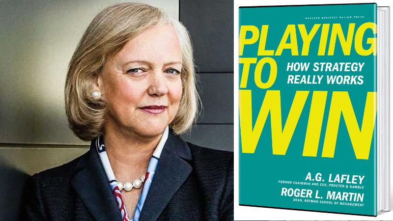 مدیران موفق جهان – کتاب پیشنهادی مدیرعامل HP