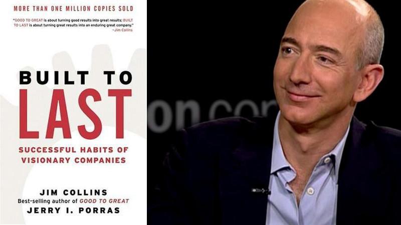 مدیران موفق جهان – کتاب پیشنهادی مدیر آمازون