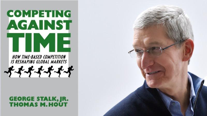 مدیران موفق جهان – کتاب پیشنهادی مدیر شرکت اپل
