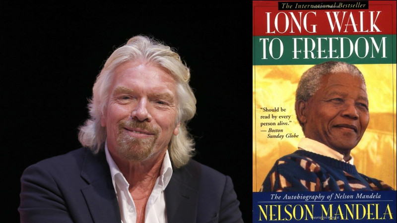 مدیران موفق جهان – کتاب پیشنهادی مدیر شرکت ویرجین