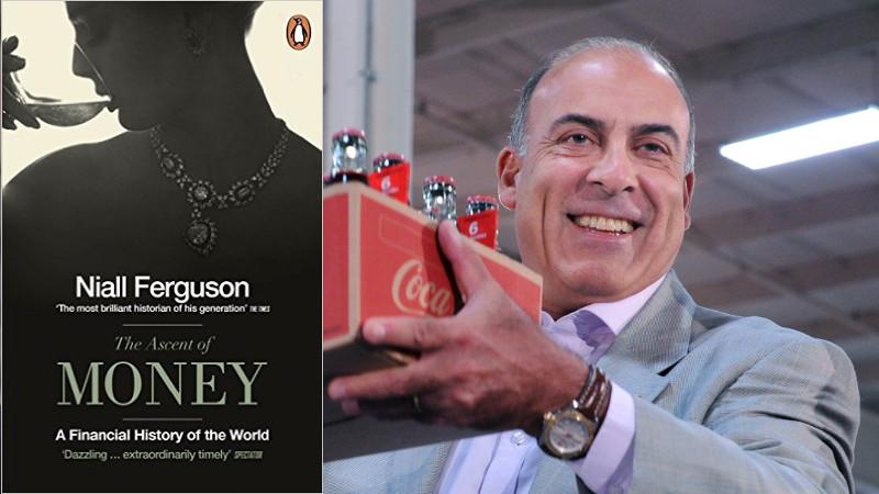 مدیران موفق جهان – کتاب پیشنهادی مدیر کوکاکولا