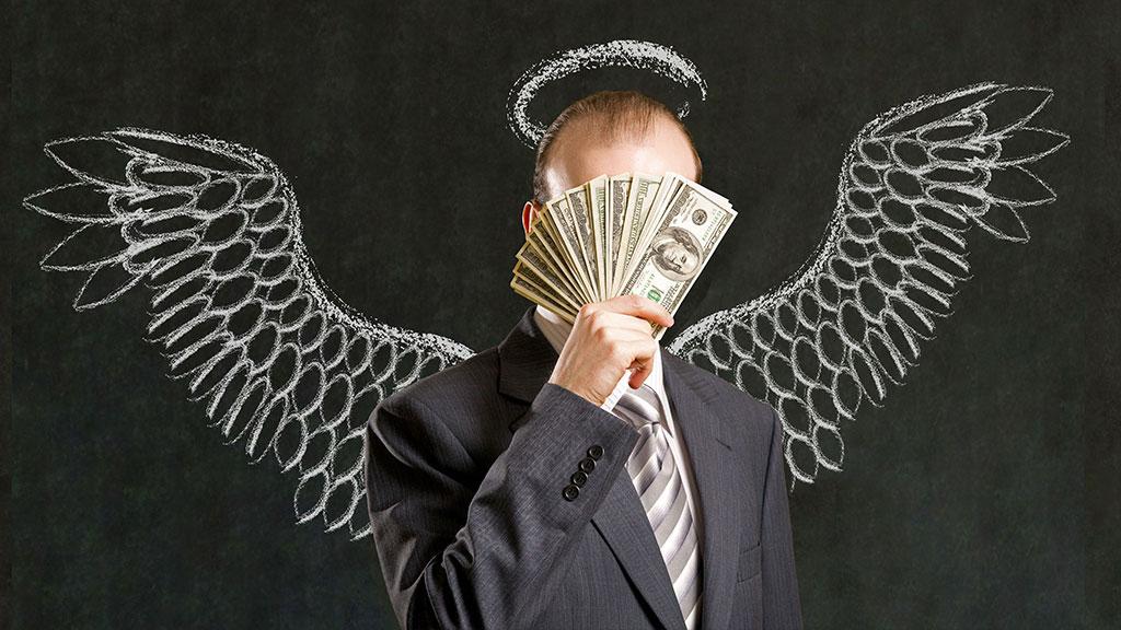 تفاوت سرمایه گذار خطر پذیر و انجل چیست ؟
