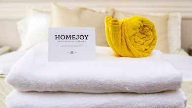 استارتاپ Homejoy
