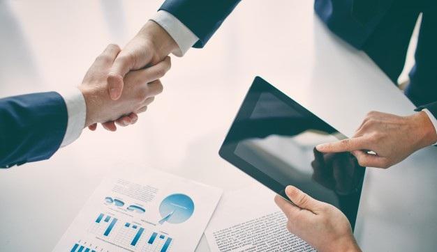 امضای تفاهمنامهی همکاری در زمینهی تاسیس و توسعهی مرکز شتابدهی و نوآوری