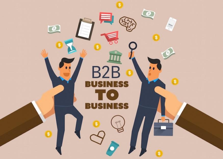 آموزش بازاریابی B2B