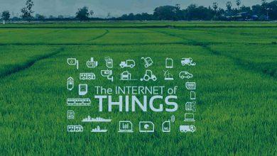 برگزاری رویداد هوش مصنوعی و اینترنت اشیاء در صنعت کشاورزی