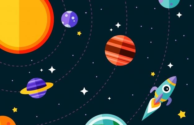 برگزاری مسابقهی ایدهپردازی اپلیکیشنهای نجومی