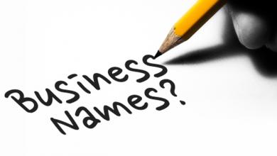 جایگزینی واژهی کسبوکارهای نوپا به جای استارتاپ