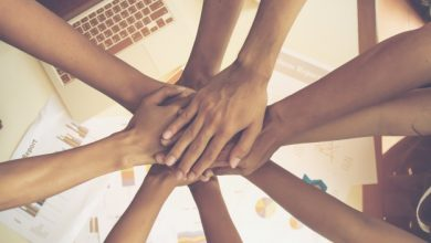 اهمیت تقویت تیم