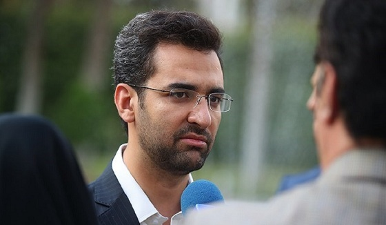 واکنش وزیر ارتباطات به فیلتر شدن پیامرسان تلگرام