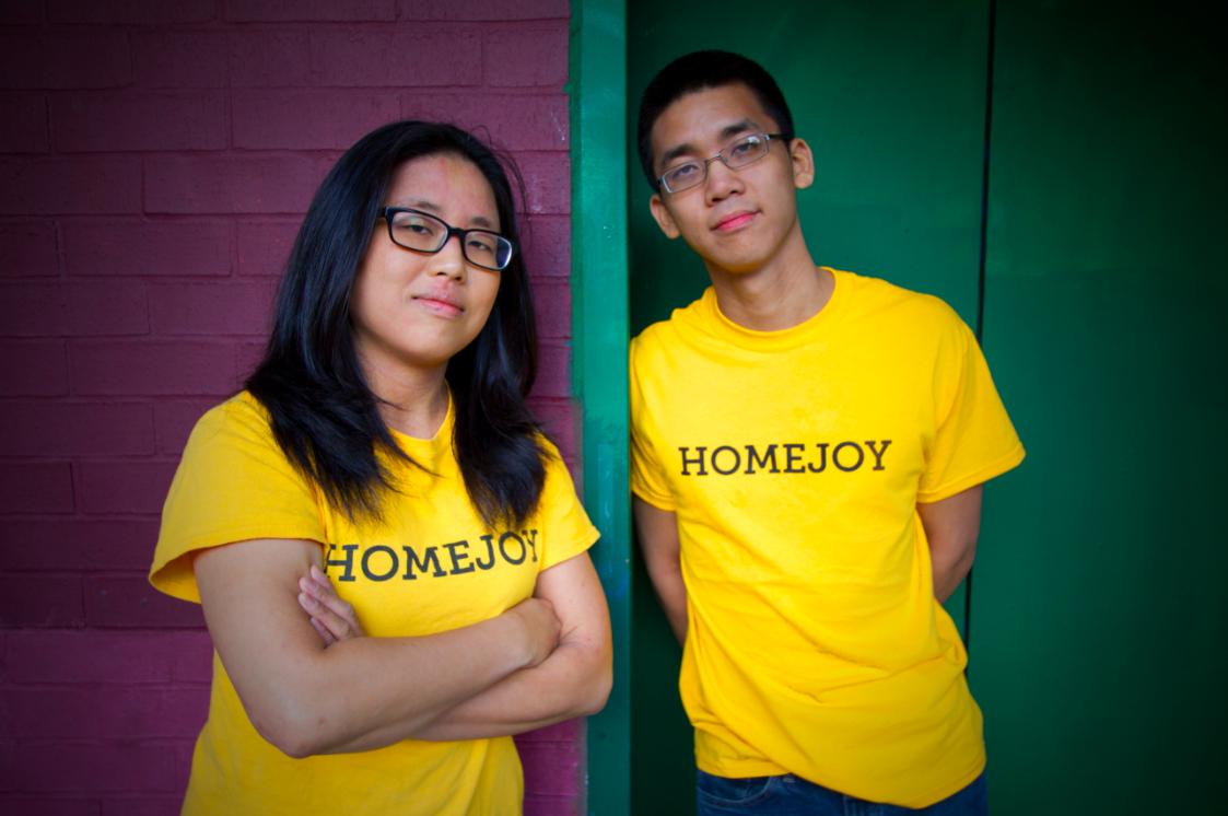 موسسان هومجوی (Homejoy)
