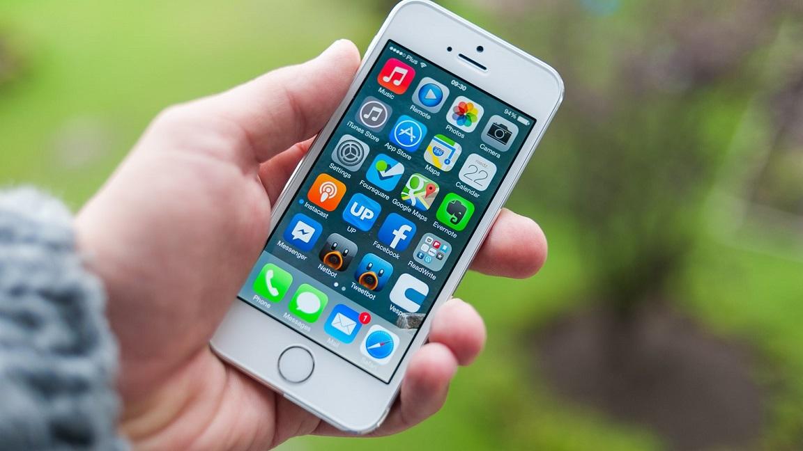 اپلیکیشن موبایل برای استارتاپ