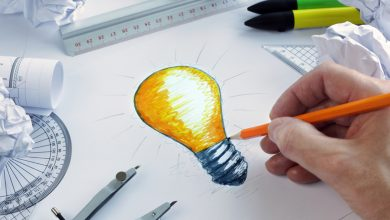 در پستو به دنبال نوآوری در استارتاپتان نگردید!