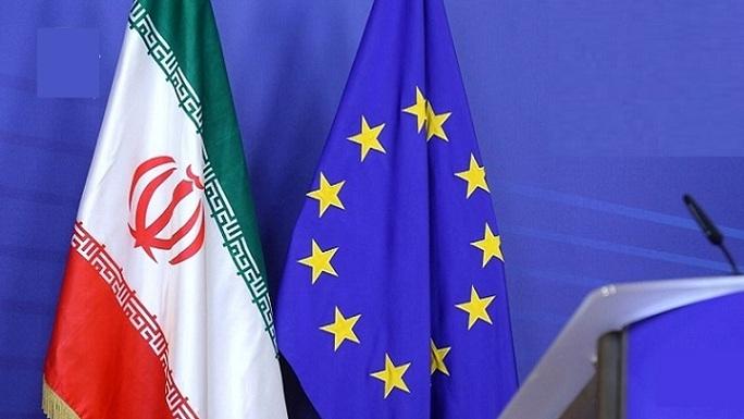 همایش همکاریهای بینالمللی اقتصادی و فناوری ایران و اروپا