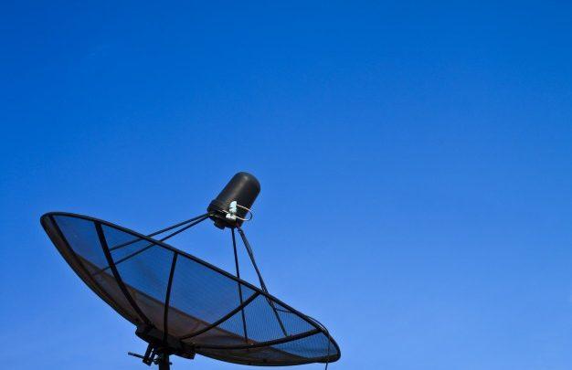 واگذاری بهرهبرداری از ایستگاههای دریافت اطلاعات ماهوارهای