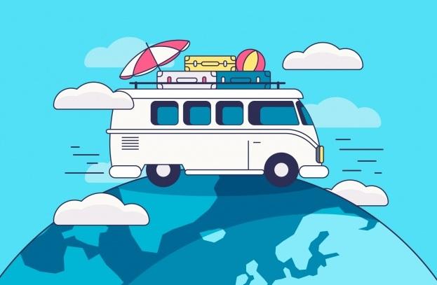 کاهش مجوزهای کسبوکار برای استارتآپها در حوزهی گردشگری
