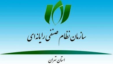کمیسیون فضای کسبوکار سازمان نظام صنفیرایانهای تهران