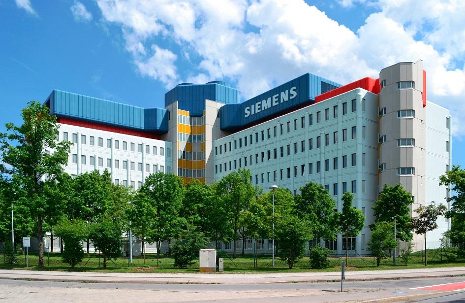 Siemens - کسب و کارهای سلامت