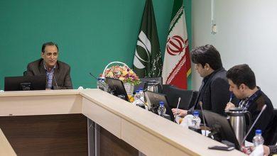 Photo of آخرین نشست خبری الکامپ برگزار شد