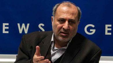 بهزاد سلطانی رئیس صندوق نوآوری و شکوفایی