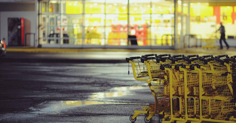 استارتاپ های حوزه سوپر مارکت آنلاین