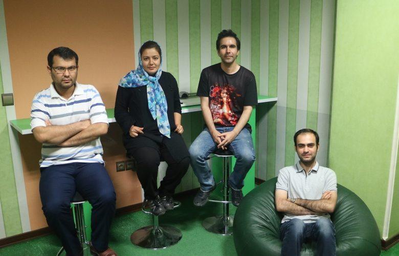 Oteacher استارتاپی که به دنبال ارتقای کیفیت آموزش زبان است