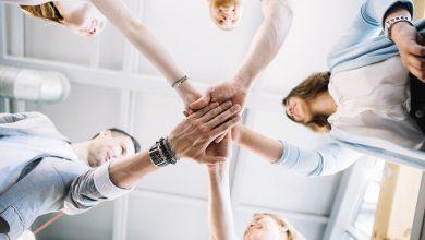 مرحله سوم از مراحل راه اندازی استارتاپ ؛ تیم سازی