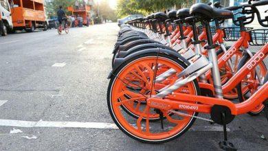 راهاندازی اپلیکیشن دوچرخه اشتراکی هوشمند بی دود