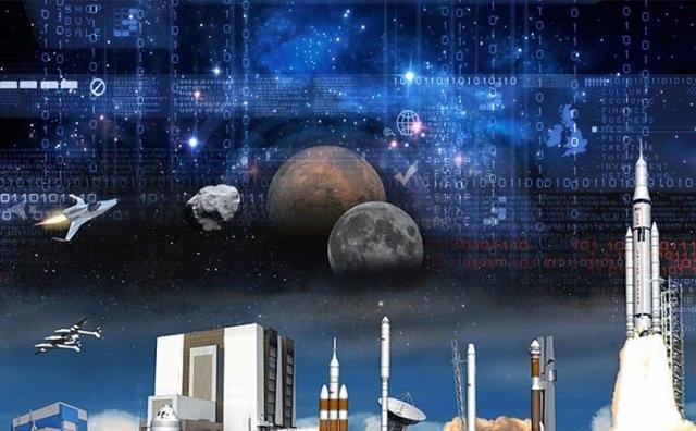 رونمایی از ایدههای استارتاپی سازمان فضایی ایران