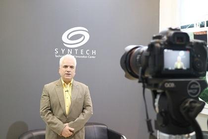 مجموعه فناوری و نوآوری سینتک – معرفی مجموعههای حاضر در الکامپ 24