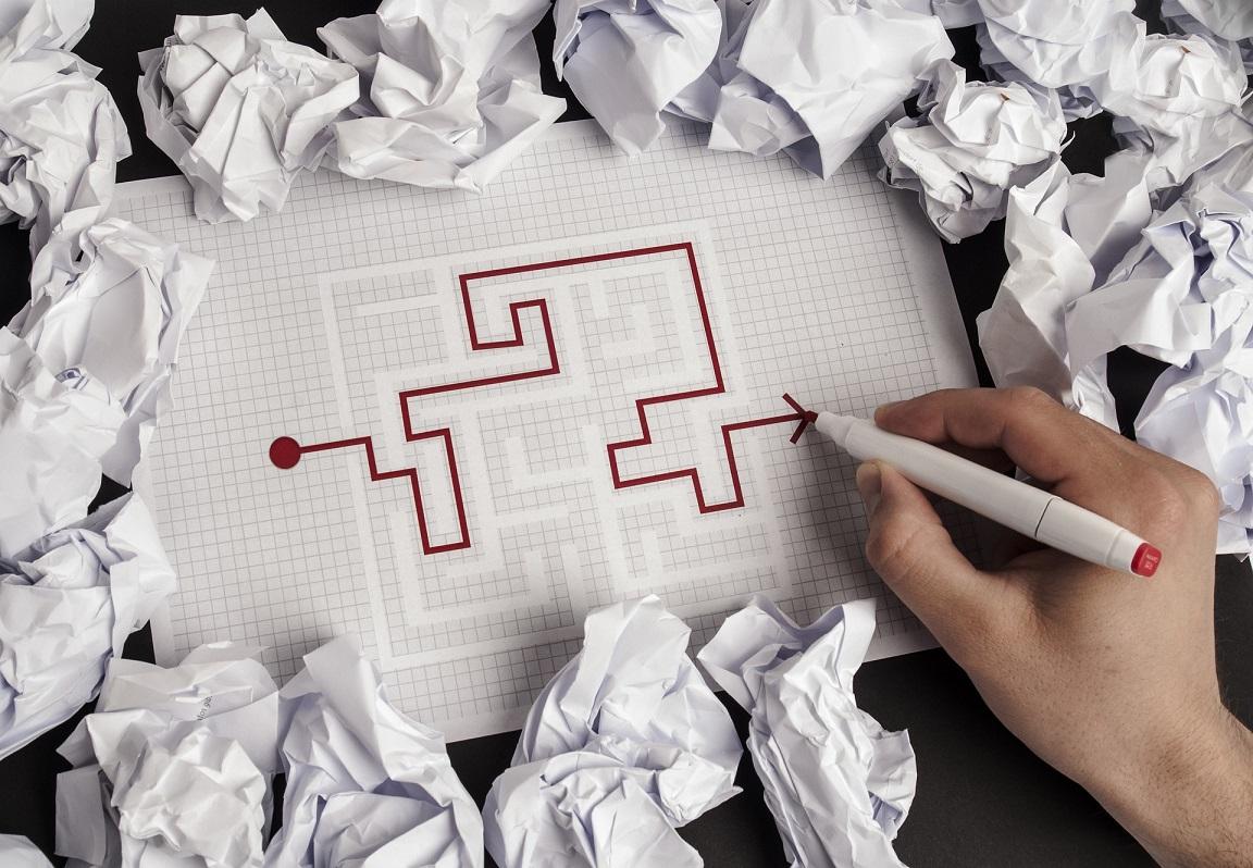 20 مرحله برای موفقیت استارتاپ ؛ مرحله اول ، حل کردن یک مشکل واقعی